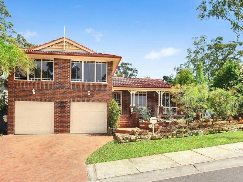 2 Lockyer Close, Dural, NSW 2158