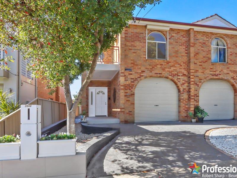 204A Penshurst Street, Beverly Hills, NSW 2209