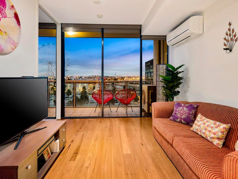 609/20 Rakaia Way, Docklands, Vic 3008