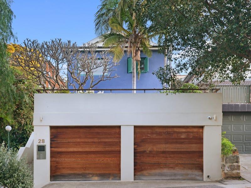 28 Sir Thomas Mitchell Road, Bondi Beach NSW 2026