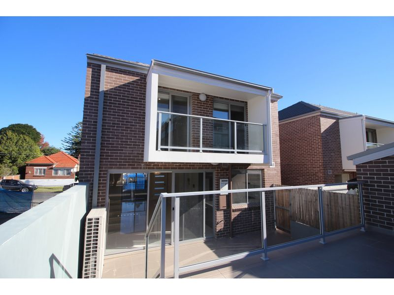 5/7-11 Bayard st, Mortlake, NSW 2137