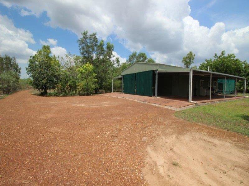 16 Packsaddle Road, Marlow Lagoon, NT 0830