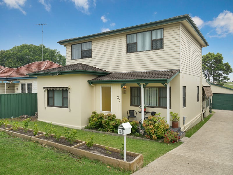 23 Groongal Street, Mayfield West, NSW 2304