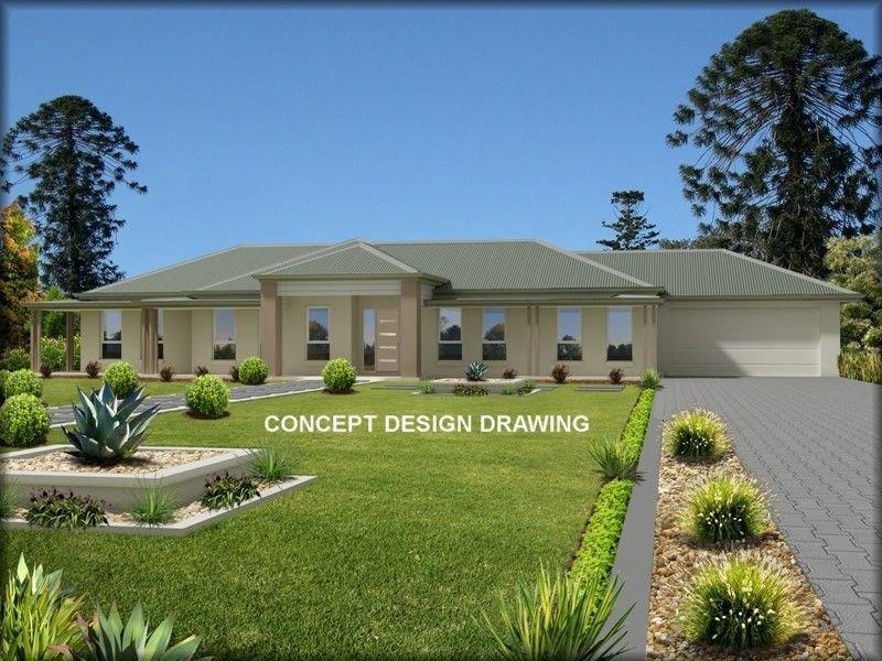 Lot 513 Wentworth Estate, Orange, NSW 2800