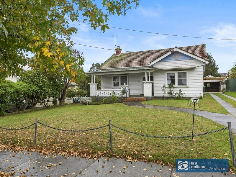 24 Victoria Street, Korumburra, Vic 3950