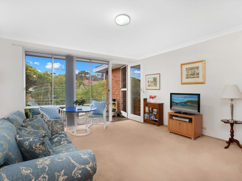 11/4 Morton Street, Wollstonecraft, NSW 2065