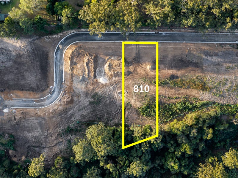 Lot 810 Connors View, Berry, NSW 2535