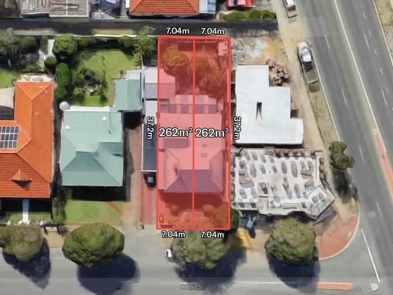 60 Hobart Street, Mount Hawthorn, WA 6016