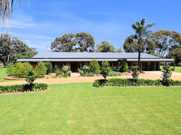 600 HENRY STREET, Deniliquin, NSW 2710