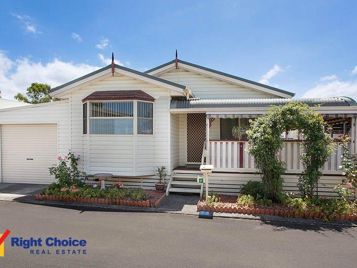 23 Willow Tree Avenue, Kanahooka, NSW 2530