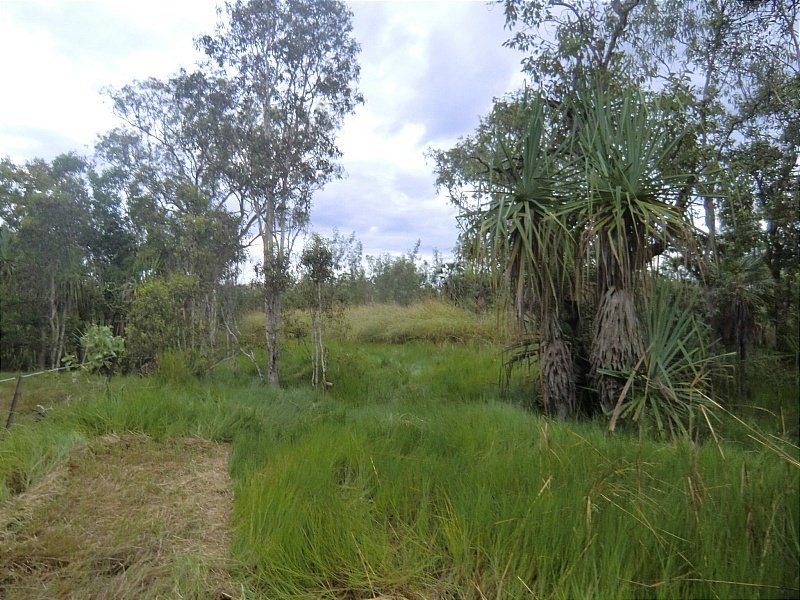 Lot 2629 Mira Road South, Darwin River, NT 0841