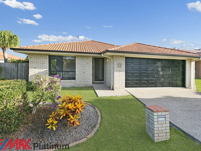 9 Chantrey Court, Kallangur, Qld 4503