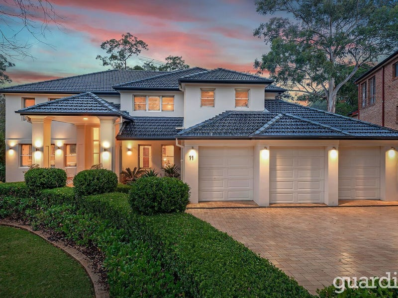 11 Adey Place, Castle Hill, NSW 2154