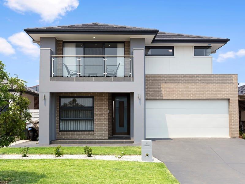 4 Beeston Street, Gledswood Hills, NSW 2557