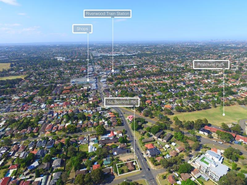 165 Belmore Road, Peakhurst, NSW 2210