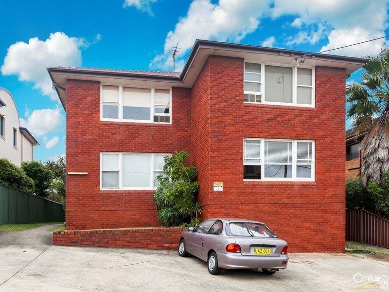 4/12 Bando Road, Cronulla, NSW 2230