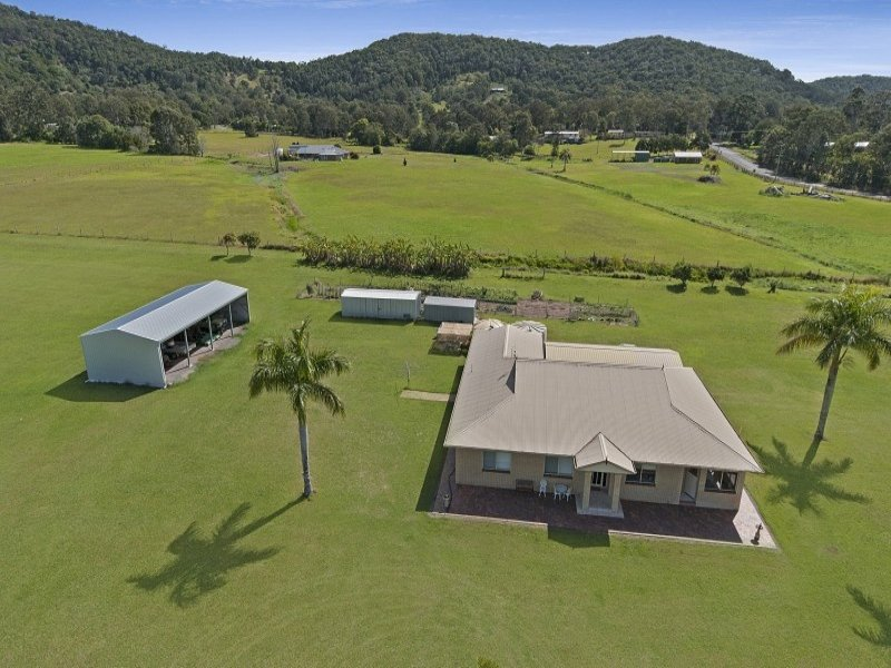 514 North Arm Yandina Creek Road, Yandina Creek, Qld 4561