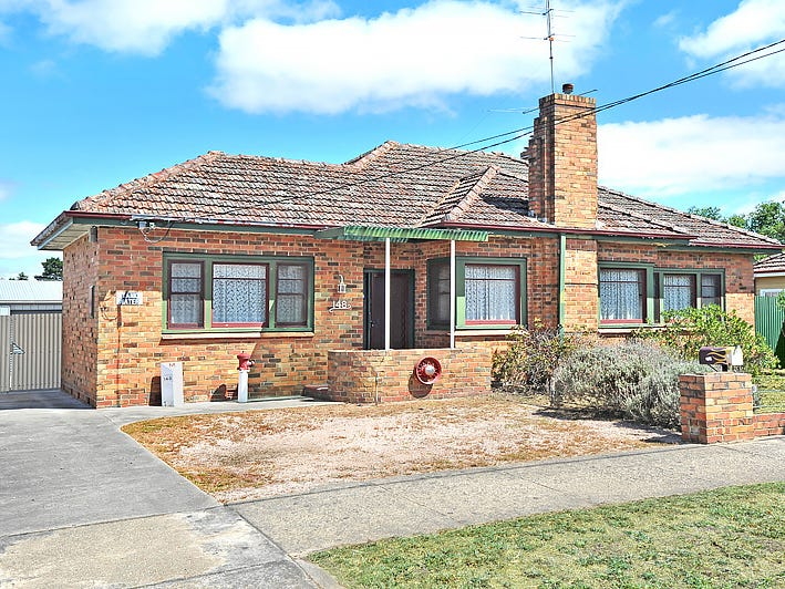 148 Spencer Street, Sebastopol, Vic 3356