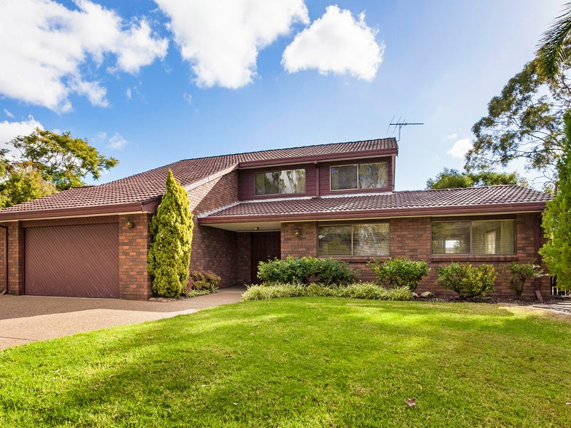 3A  Dixon Close, Illawong, NSW 2234