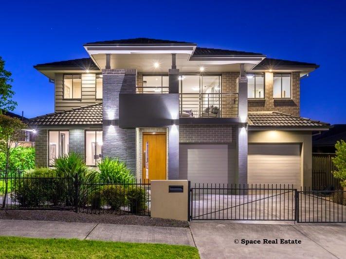 4 Bond Street, Oran Park, NSW 2570