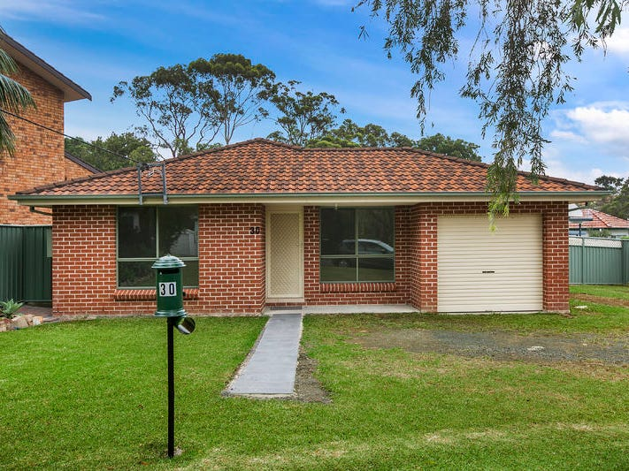 30 Williams Crescent, Russell Vale, NSW 2517