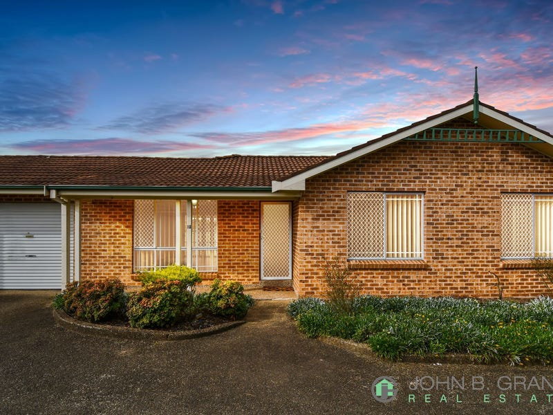 10/66 Waldron Road, Chester Hill, NSW 2162