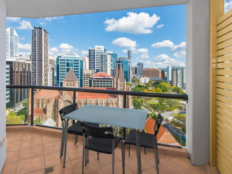 68/540 Queen St, Brisbane City, Qld 4000