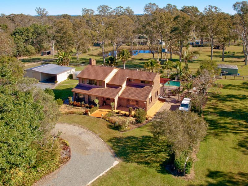 157 Alfred Road, Stockleigh, Qld 4280