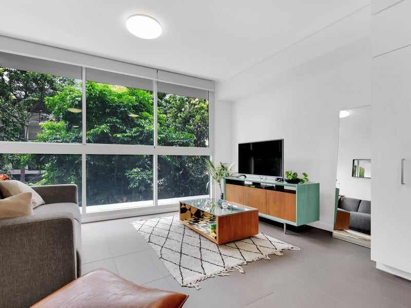 106/113 Commercial Road, Teneriffe, Qld 4005