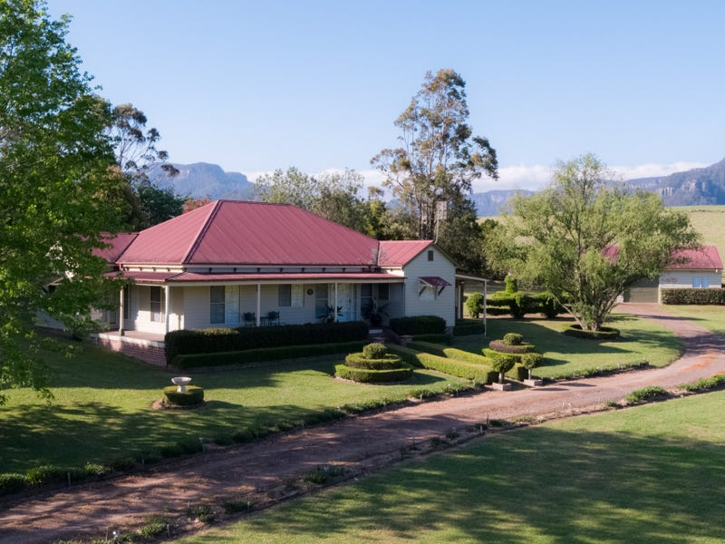2286A Moss Vale Road, Barrengarry, NSW 2577