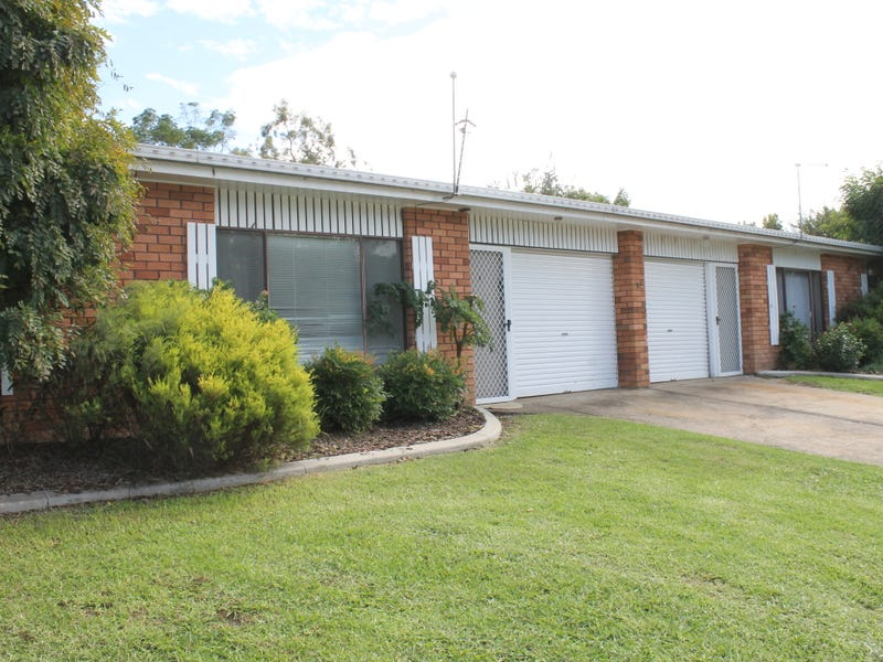 17 A & B Queens Terrace, Inverell, NSW 2360