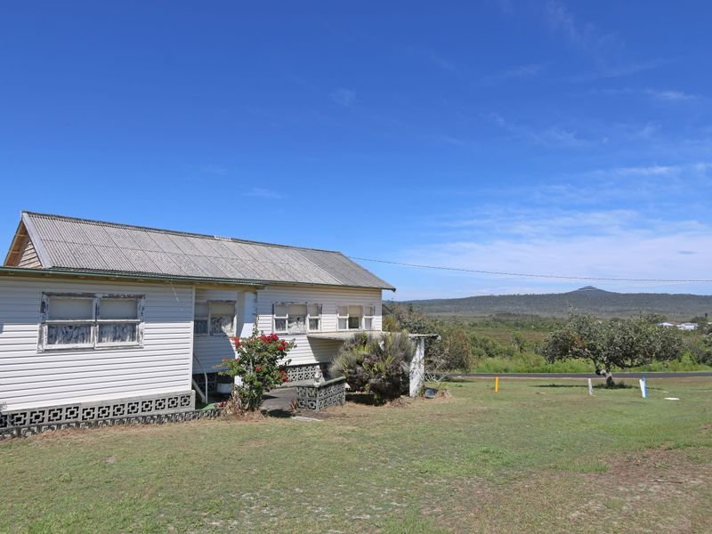 110 Ocean Road, Brooms Head, NSW 2463