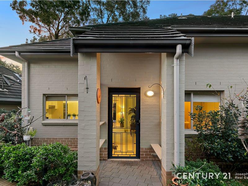 13/124-130  Shepherds Drive, Cherrybrook, NSW 2126