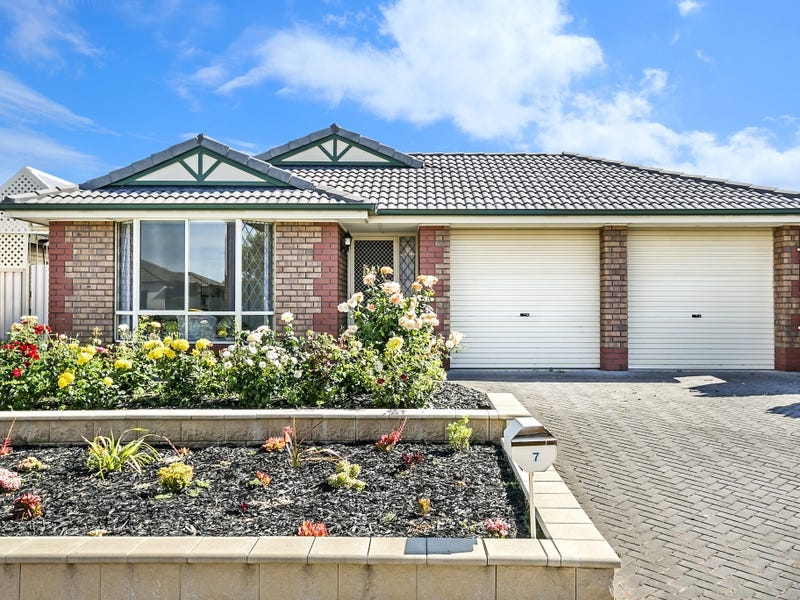 7 Cockle Avenue, Aldinga Beach, SA 5173