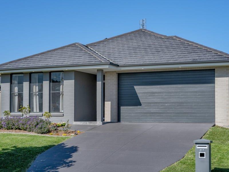 31 Carnarvon Circuit, East Maitland, NSW 2323