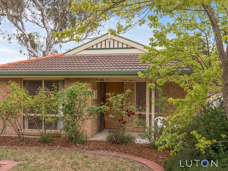 2 Littler Place, Banks, ACT 2906