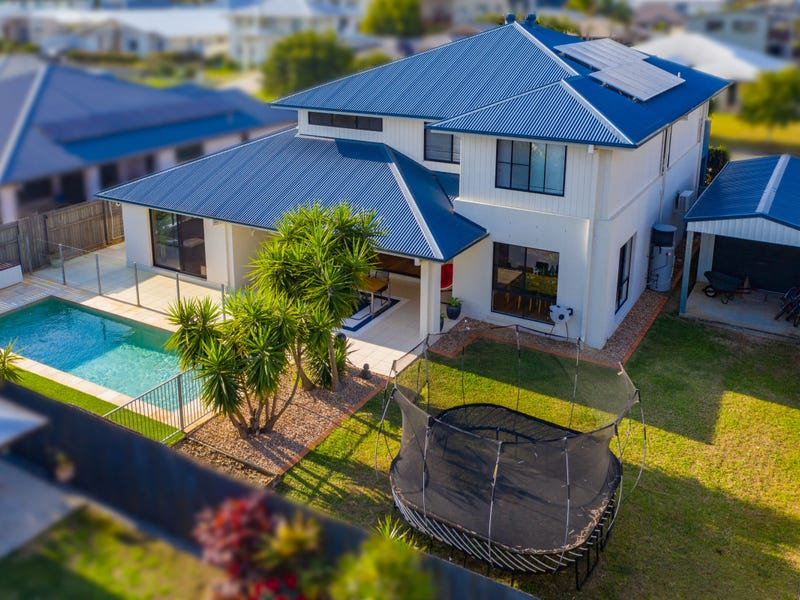2 Maged Place, Thornlands, Qld 4164