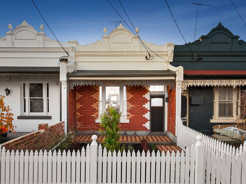 99 Newry Street, Fitzroy North, Vic 3068