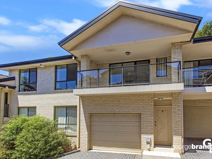 8/207-209 Gertrude Street, North Gosford, NSW 2250