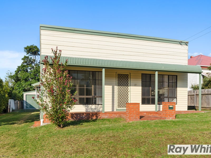 27 East St, Russell Vale, NSW 2517