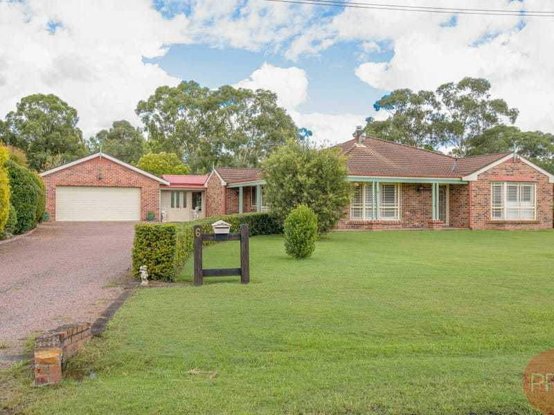6 Freeman Drive, Lochinvar, NSW 2321