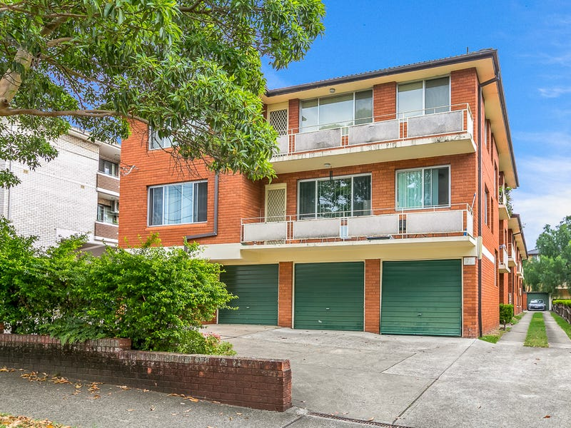 2/73 Garfield Street, Five Dock, NSW 2046
