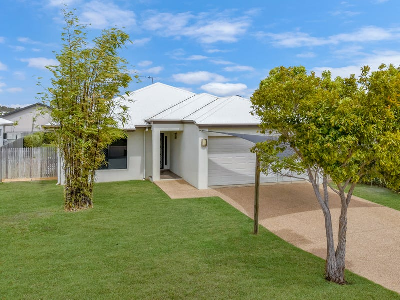 143 Daintree Drive, Bushland Beach, Qld 4818