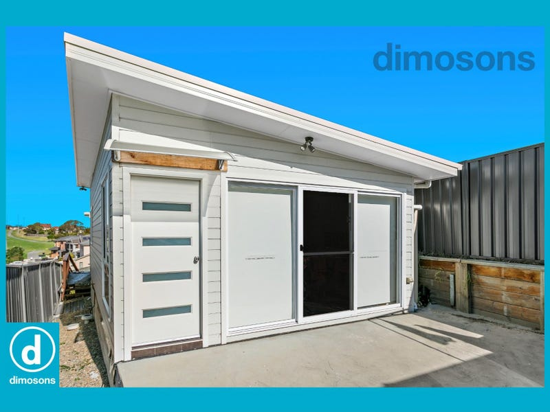 118B Shearwater Drive, Lake Heights, NSW 2502