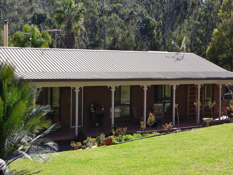 246 Hawdons Rd, Mogendoura, NSW 2537