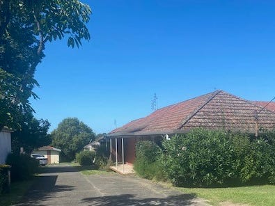 3/198 Kinghorne Street, Nowra, NSW 2541