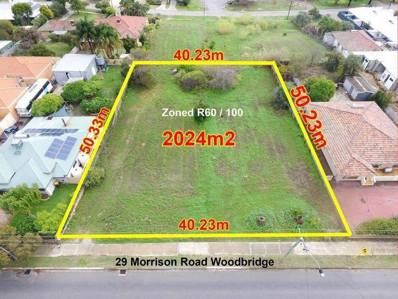 29 Morrison Road, Woodbridge