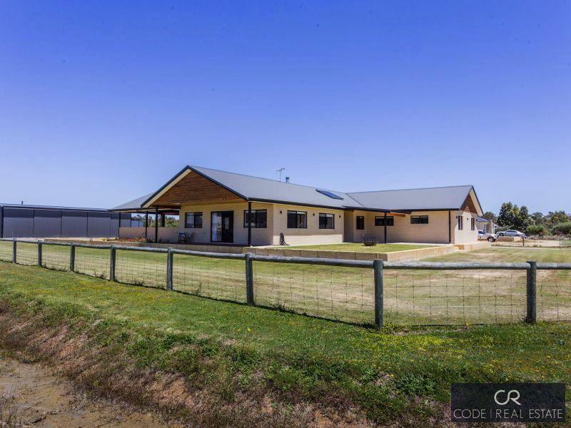 121 Rangeview Loop, Serpentine, WA 6125