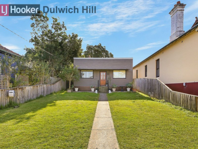 4 The Parade, Dulwich Hill, NSW 2203