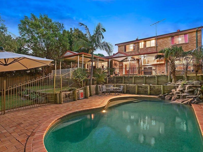 8 Alysse Close, Baulkham Hills, NSW 2153